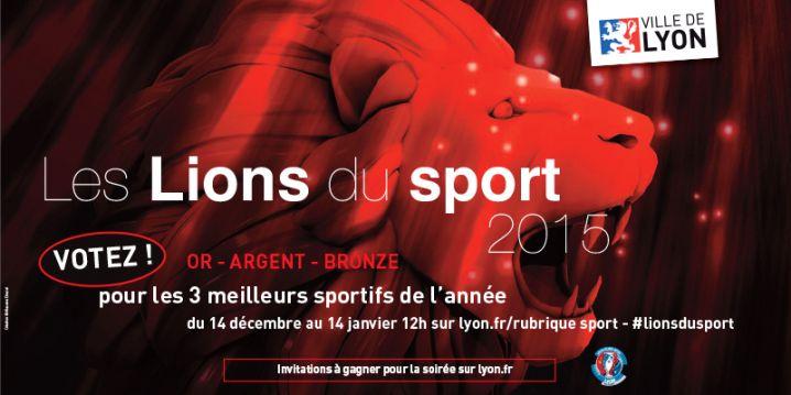 Janvier lions du sport office des sport de lyon - Office des sports de lyon ...