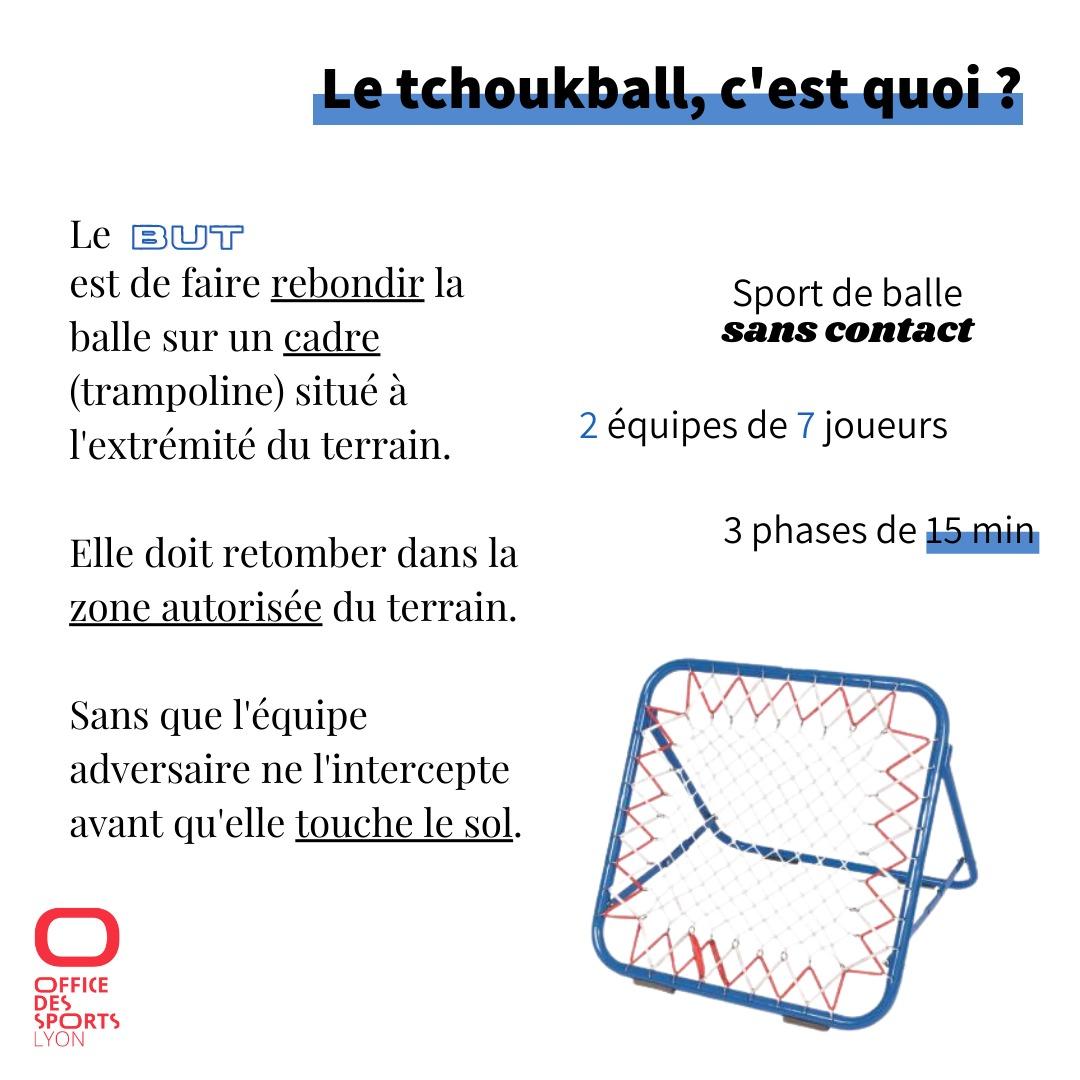 Tchoukball 2